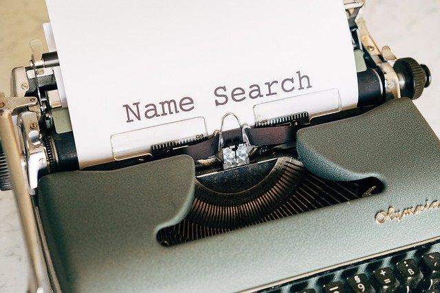 trouver un nom de blog sans effort