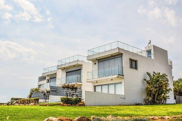 immobilier de luxe en afrique
